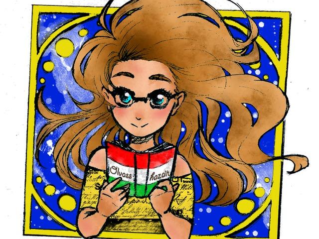 Egy éves az Olvass Hazait! blog