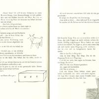 A kis herceg - 2./3.fejezet - 12-13.oldal