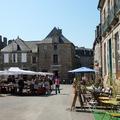 Könyvparadicsom Franciaországban, avagy Bécherelbe kéne menni!