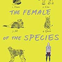 _DJVU_ The Female Of The Species. raised czasu techbook Gantry earlier