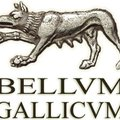 A Galliai-háború 1.