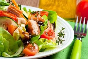 Omega-3 zsírsavaknak számos hasznos tulajdonsága van