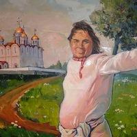 Srí Babadzsi Landolása Oroszországban