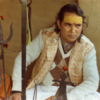 Babaji - reméli és tervezi, hogy béke lehessen a világban fegyverek nélkül