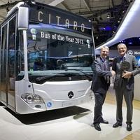 IAA 2012 – Nemzetközi haszonjármű kiállítás összefoglaló