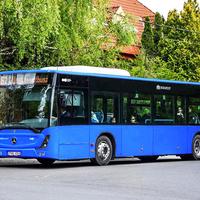 Jóval drágábban kapja új Mercedes buszait a BKV, mint a DAKK
