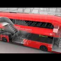 Bemutkozott az új Routemaster