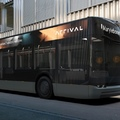 Arrival, a startup busz