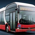 A legnagyobb üzemében leállította buszgyártását a BYD
