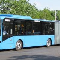 Volvo 7900 teszt