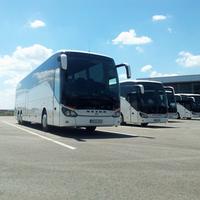 Százmilliós buszokkal Nyíregyháza és Budapest között