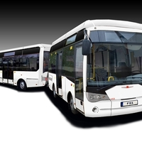 Ilyen lesz az új Egyedi midibusz!