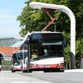 A kínai Ikarus a legmagyarabb jármű a Zöldbusz programban?