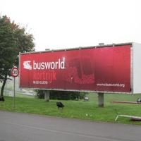 Busworld 2013 I.rész