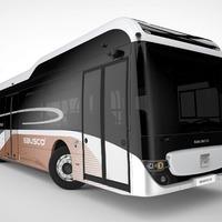 A buszok Szent Grálja? - Ebusco 3.0