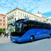Újdonság: Irisbus Magelys Pro