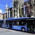 Busszal a jövőbe II. - Hibrid buszok II.
