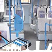 Ingyen internet a madridi buszokon