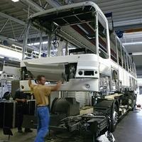 Gyárbezárással erősítene a Volvo