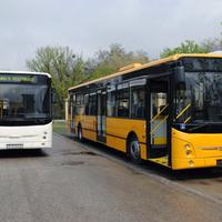 Új buszokat gyártana a BKV?