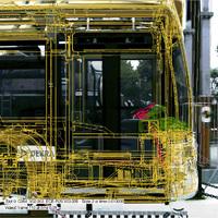 (Nem csak) a csuklós autóbuszok anatómiája - I. rész: Tömeg a buszon
