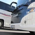 Újabb öt távolsági Scania érkezett a Borsod Volánhoz
