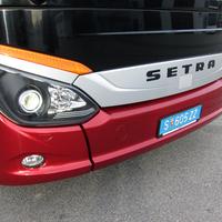 Best Bus: Setra 500