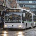 Leharcolt buszokkal és jóval drágábban kezdi a szolgáltatását az ITK Kecskeméten