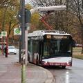 Hamburgban az ősz