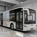 Már megint bemutattak egy új magyar buszt
