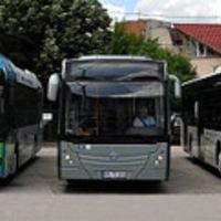 Bus Euro Test 2010