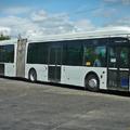 Bus Rapid Transit System Budapest