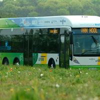 Üzemanyagcellás buszok Oslóban