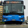 Bréking! Újabb ötven PKD buszt gyárt a BKV