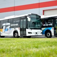 Háromféle Econell busszal és fejlesztési tájékoztatóval készül a Busexpóra a Credobus