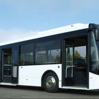 217 buszra kapott megrendelést a VDL a TEC-től