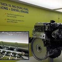 Forradalom előtt a gázmotorok?