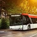 A második generációs hibrid buszok