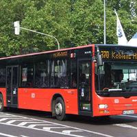 Nagybevásárlás a DB Stadtverkehr-nél