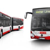 Ilyenek lesznek Bécs új buszai!
