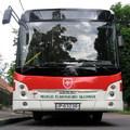 Bemutató: Ikarus E134 Röntgen busz