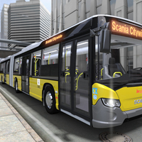Scaniák lesznek Berlin új buszai