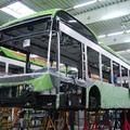 A kínai-magyar elektromos buszgyár