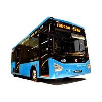 A buszoknál bejött a keleti nyitás?