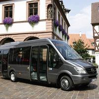 239 buszra kapott megrendelést a Mercedes Szardíniából