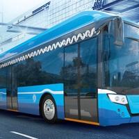 Nem magyar elektromos buszokat vesz Moszkva