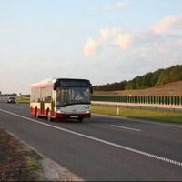 Buszbeszerzés az EU támogatásával