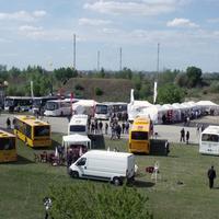 Nehéz helyzetben a hazai buszipar - Buszfesztivál 2012