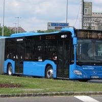 Nagy buszteszt újratöltve: Mercedes-Benz Citaro C2