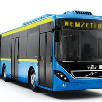 Nincs magyar alkatrész a Nemzeti buszban